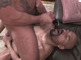 Gay Porn from newyorkstraightmen - Sauls-Facial-By-Mario