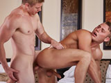 Gay Porn from corbinfisher - Kent-And-Kenny-Get-Wet