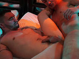 gay porn Biggest Catch Part 1 || After making a bet to see who can find the richest daddy in San Francisco the boys split up and JD Phoenix heads to church, aka Steamworks in Berkeley. There he finds sexy hung stud Jackson Fillmore who tells him hes got a rich daddy (Max Cameron) who wants to see a show. The hot sex-pigs find a room with a plexiglass wall and start sucking dick. When JD turns around and gives Jackson a taste of his world-class ass Jackson shoves his rock hard dick deep in his hole. Jackson fucks the hell out of him until JD decides its his turn; he lubes up his meaty cock and pounds Jacksons ass. JD greedily sucks a load out of Jacksons cock then jerks his stream of jizz all over Jacksons hot hole then eats it out. Daddy is happy and JD gets a condo. Its a win/win.