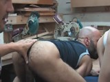 Gay Porn from RawAndRough - Getting-Fisted