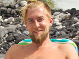 gay porn Surfer Jasper || Surfer Jasper: Smooth Ripped California Farmer Caught on Camera Jerking at a Private Beach!