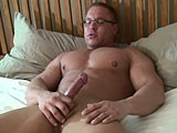 Bodybuilder Clips On M4m ||