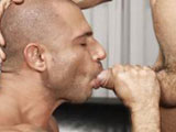 Michael Lucas And Pedro Andreas