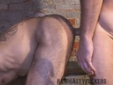 Gay Porn from rawnastyfuckers - Morning-Romp
