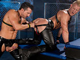 Gay Porn from HotHouse - Jimmy-Durano-And-Johnny-V