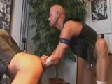 Gay Porn from Darkroom - Fistfuck-Me-Skinhead