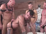 Gay Porn from RawAndRough - Fucking-Pigs-Part-4