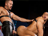 Gay Porn from HotHouse - Valentin-Petrov-And-Sean-Zevran