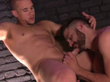 Gay Porn from MenDotCom - Love-Gun-Part-2