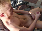 Young Buck Ass Fuck - Part 2