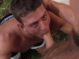 Gay Porn from MenDotCom - What-She-Doesnt-Know
