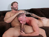 Gay Porn from MenDotCom - Straight-Mans-Whore-Part-1