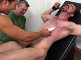 Gay Porn from myfriendsfeet - Dolan-Wolf-Jerked-And-Tickled