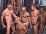 Gay Porn from RawAndRough - Sex-Club-Fuck-Fest