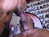 Gay Porn from BlackBreeders - Toy-Boi