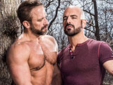 Dirk Caber and Adam Russo