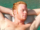 gay porn Big Red Borden || Borden is a friendly straight redhead Southern Georgia boy with a furry WHITE ASS he spreads WIDE OPEN while floating naked on a pool raft, before busting a big load of jizz on camera for the FIRST TIME in this EXCLUSIVE video from Island Studs. Check out Borden's pink furry man hole as he also spreads his big ass cheeks wide open underwater, all caught on video here with Island Studs' awesome UNDERWATER SPORTS ACTION CAM! Feast your eyes on every inch of Horny Borden's smooth naked body and bright red hair from UNDERWATER as he skinny dips and jerks his thick cock underwater! Just 20 years old, 6' and 165 lbs, Borden is a horny boy from Cobb County, GA who as always wanted to be in adult videos! Watch how his hard cock and big ball sack float underwater as he jerks inside the swimming pool. This corn-fed farm boy is in Hawaii on Holiday with his family, taking a break from his job as a conductor on the local Georgia railroad! Imagine naked red headed Borden taking your ticket as you board the train! Listen to this sexy blue collar country boy speak about women and getting naked for his friends back home with a thick Southern accent as he jerks his cock standing in the tropical Hawaiian garden. This horny exhibitionist boy loves jerking off for the camera! This is Borden's very FIRST TIME modeling nude and he likes being watched! He has a tight lean smooth body, a rigid rock hard cock with a BIG HEAD and old school style tattoos on his arms! He is a polite, super sexy Red Head Southern boy! This friendly farm boy flexes his arms with a raging hard dick as he poses for the camera. Watch as he bends over in the garden and jerks his throbbing cock between his legs exposing his big balls and beautiful pink boy butt hole for us all to see. Borden is not shy about being sexual in front of anyone and it shows! He even takes a big long pee with a full erection! Looking at the solid stream of piss that blasts out of his rock hard cock! Fully naked, Borden walks around the pool with his DONG flopping around in the sun to grab a pool raft and jumps in the water! The camera captures Borden from EVERY ANGLE as his wet boy-body glistens in the sun on the raft! Our nudist house boy rolls over and starts to jerk his red meat while floating on the raft. The Island Studs' Exclusive SPORTS ACTION CAM goes underwater and records all of Borden skinny dipping and jerking from INSIDE the pool. As the camera glides between Borden's white Southern thighs underwater, this sexy Georgia boy spreads his legs WIDE open, showing us his pink man HOLE! Horny Borden loves showing us his hairy ass hole repeatedly in this video! Fully wet, Borden climbs out of the pool and takes another long pee in the garden! He sits down outside in the sun to jerk his HARD COCK and play with his hairy heavy nut sack. He loves grabbing his nut sack as he jerks his beautiful pink Southern cock. Listen to Borden moan loudly when he finally busts a BIG CREAMY LOAD! He shoots thick HUGE loads of goo all over his hands and belly. Look at all the Jizz that oozes out of Borden's hard cock and drips down his stiff shaft and onto his BIG BALLS! What a great creamy Load! After his sweaty JO session, Borden takes to the bathroom while dripping cum to take a hot soapy shower. Still hard, Horny Borden soaps up his WHOLE BODY, showing off his sexy arm pits and thick thighs! Watching soapy water fall over his meaty boy BUTT is so sexy! Not shy, he even soaps up his hairy hole for us all. We are pleased Georgia tourist boy Borden came to Hawaii with his family on vacation. This sexy Southern exhibitionist boy is not to be missed! We love horny tourists on the Islands. Enjoy this Exclusive new Red Head from Island Studs!