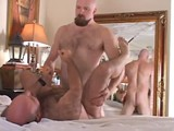 Gay Porn from BearBoxxx - Furry-Fuckers