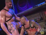 Gay Porn from Darkroom - Open-Mind-Fuck