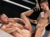 Gay Porn from HotHouse - Nick-Sterling-And-Tryp-Bates