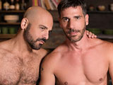 gay porn Adam Russo And Tony Sa || Adam Russo visits his old high school buddy Tony Salerno, and when Adam finds out that Tony and his wife are breaking up he's taken aback. What's even more surprising is when he learns Tony isn't attracted to women. Tony knew his marriage was...