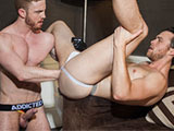 Gay Porn from ClubInfernoDungeon - Jp-Dubois-And-Brandon-Moore