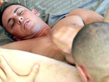 Gay Porn from gayhoopla - Sean-Costin-And-Derek-Jones-Fuck-Part-2