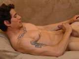 Gay Porn from AllAmericanHeroes - Lance-Corporal-Hector