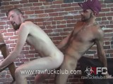 Gay Porn from RawFuckClub - Duncan-And-Leo