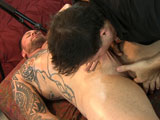 Gay Porn from clubamateurusa - Causa-517-Josh