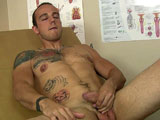 Gay Porn from collegeboyphysicals - Dr-Black-Part-1