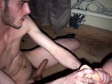 Gay Porn from frenchdudes - Test-Drive
