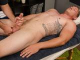 Gay Porn from spunkworthy - Averys-Massage