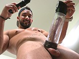 Gay Porn from Maskurbate - How-Big-Can-It-Get-Zack