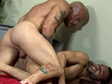Gay Porn from menover30 - Sean-Duran-And-Braxton-Smith
