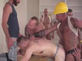 Gay Porn from RawAndRough - Blues-Initiation