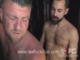 Gay Porn from RawFuckClub - Foursome-Funsome