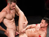 Gay Porn from HotHouse - Josh-Conners-And-Alex-Mecum