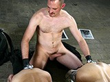 Gay Porn from WurstFilmClub - Triple-Fisting