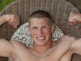 Gay Porn from islandstuds - Marine-Mason-Is-Back