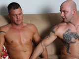 Gay Porn from baitbuddies - Cock-Burn