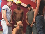 Gay Porn from RawAndRough - Boyhous-Gets-Pissed-On