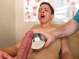 Gay Porn from collegeboyphysicals - Zachs-Turn-Part-3