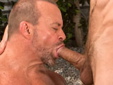 Gay Porn from TitanMen - Like-Father-Like-Son-Caleb-King-And-Casey-Williams