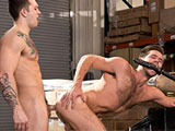 Gay Porn from RagingStallion - Mike-De-Marko-And-Sebastian-Kross