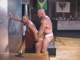 Gay Porn from RawAndRough - Aaron-Gets-Flogged