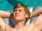 Gay Porn from islandstuds - Michigan-Farm-Boy-Evan