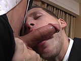 Gay Porn from MenDotCom - The-Groomsmen-Part-1