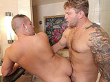 Gay Porn from MenDotCom - Men-At-Sea-Part-4