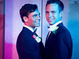 Gay Porn from NextDoorTwink - Prom-Virgins